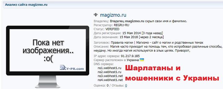 magizmo.ru