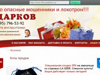 500-podarkov.ru