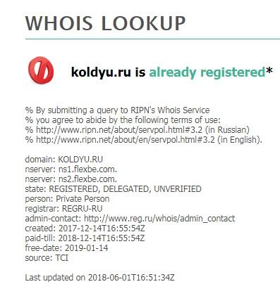 koldyu.ru